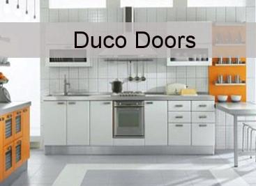 Duco Doors