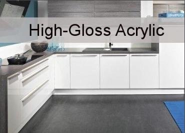 High Gloss Acrylic
