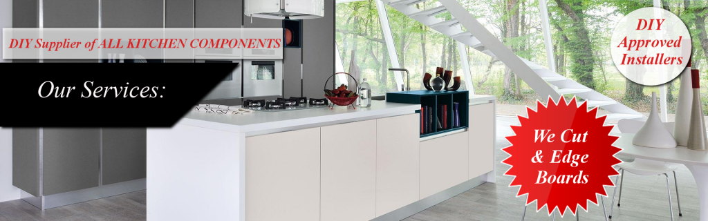 All Kitchen Components